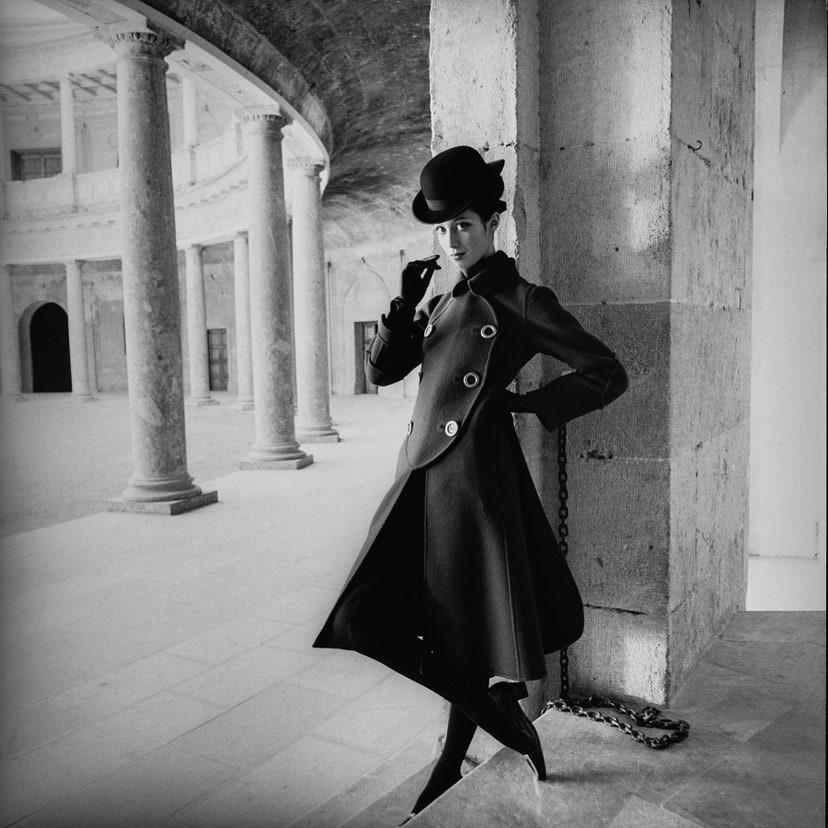 Diseños - Vogue 1968
